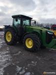 Трактор John Deere 8360R (396 л.с.)