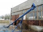 Зернопогрузчик шнековый ЗПШ-8