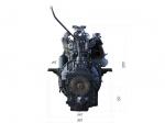 Двигатель дизельный БМЗ-31.06.02 (Евро-2)