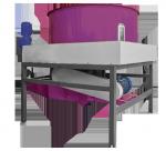 Измельчитель соломы (рулонов, тюков) И1-РТ